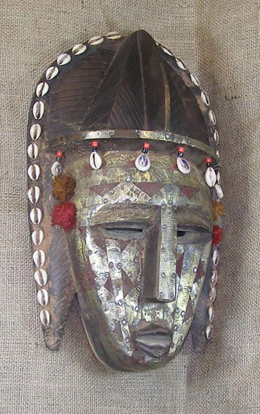 African Artwork from the Marka Tribe - African Antique