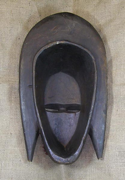 African Artwork from the Marka Tribe