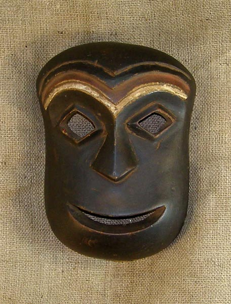 Buy African Art from the Mbole Tribe