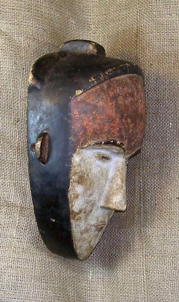 Buy African Art - Mitsogo Masks