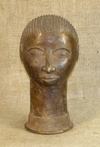 African Artwork from the Mossi Tribe - African Antique