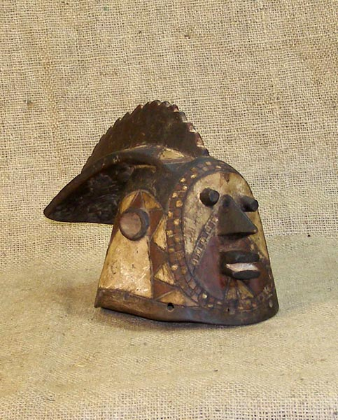 Buy African Art from the Mossi Tribe