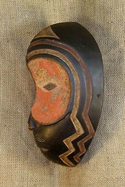 Buy African Art from the Mumuye Tribe