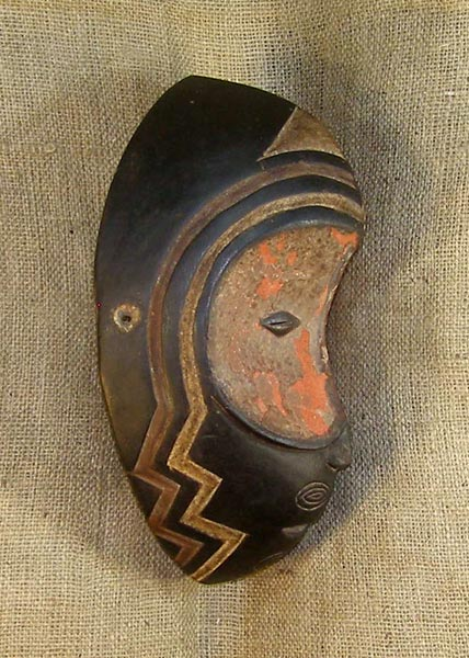 Buy African Art - Mumuye Masks