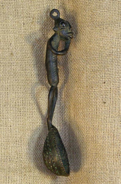 African Art from the Namji Tribe