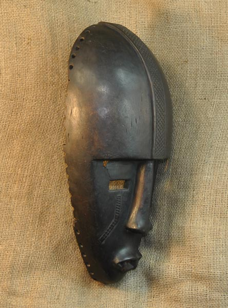 Buy African Art - Ngbaka Masks