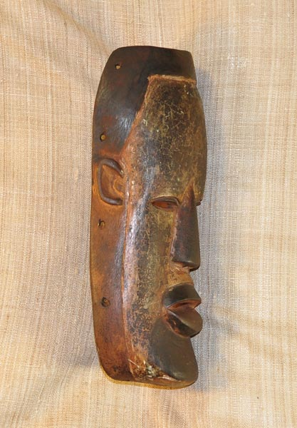 African Artwork from the Nyamwezi Tribe - African Antique