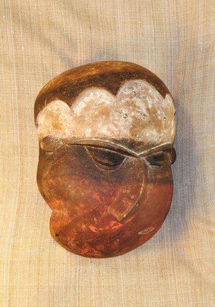 African Art Dealers - Africa Mask