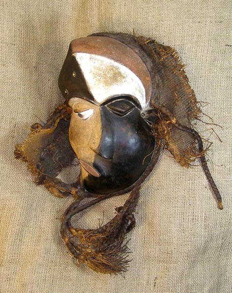African Art from the Pende Tribe