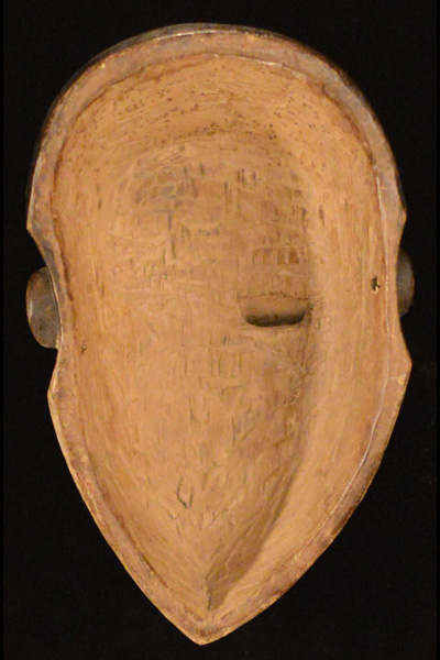African Traditional art from the Pende Tribe - African Mask