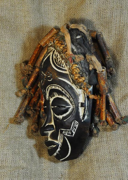 African Art from the Rasta Tribe