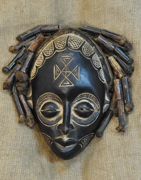 Buy African Art from the Rasta Tribe