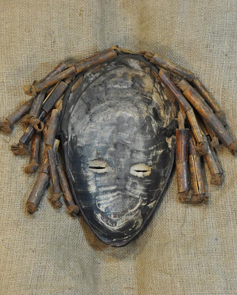 Buy African Art - Rasta Masks