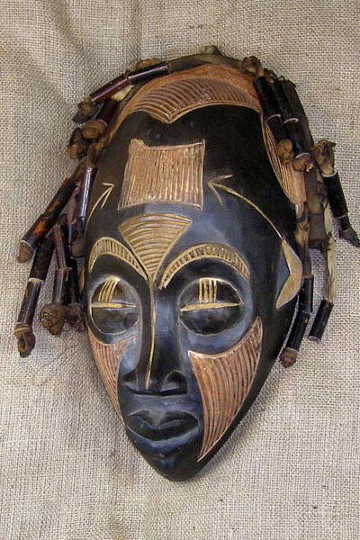 African Artwork from the Rasta Tribe