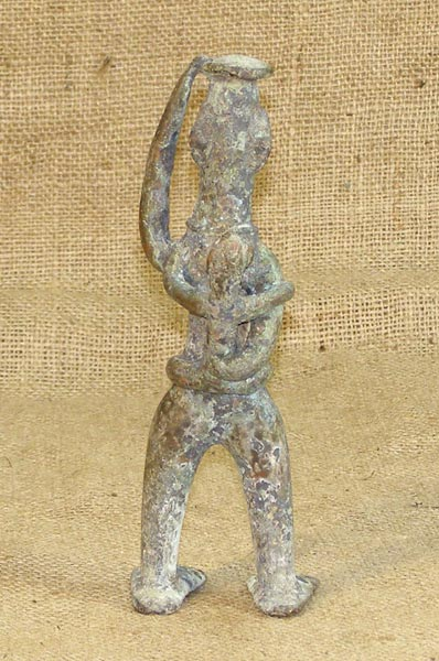 Buy African Art - Sao Bronzes