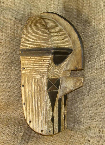 African Art - Songye Masks