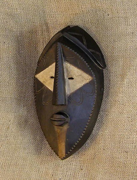 Buy African Art - Songye Masks