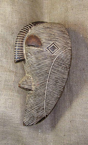 African Art from the Songye Tribe