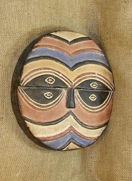 African Art from the Teke Tribe