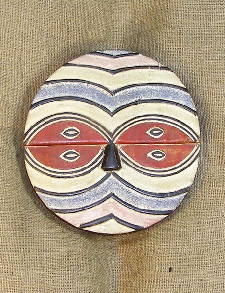 Buy African Art from the Teke Tribe