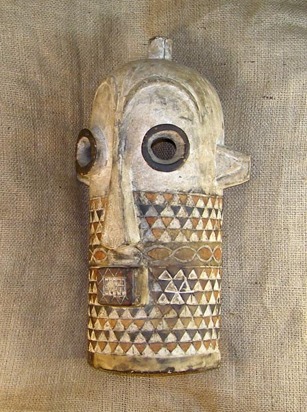 African Artwork from the Tetela Tribe - African Antique