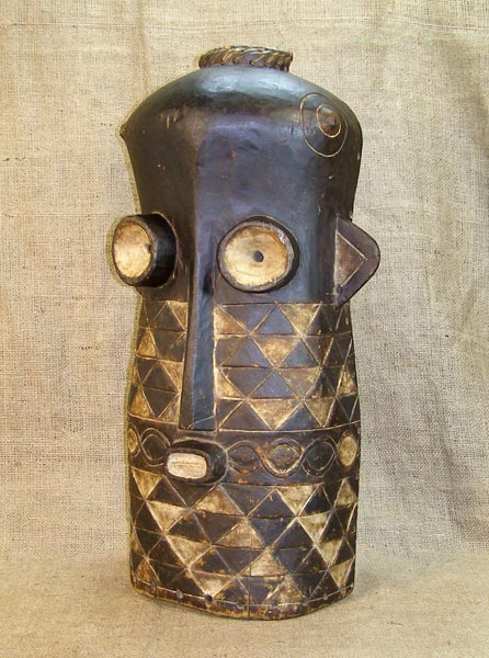 Buy African Art from the Tetela Tribe