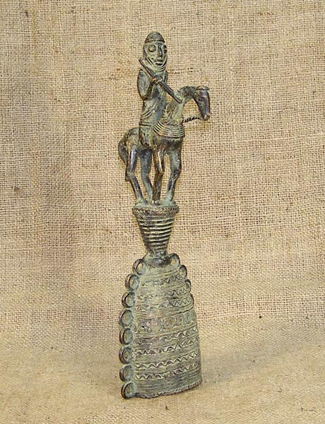 Ancient African Art Forms - Africa Bells