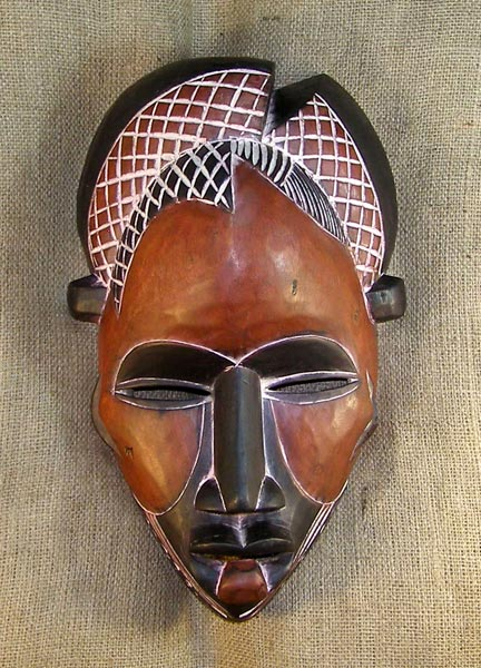 Buy African Art from the Tikar Tribe