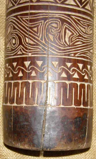 African Art - Various Boxes