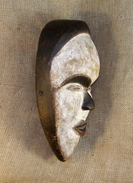 African Art from the Vuvi Tribe