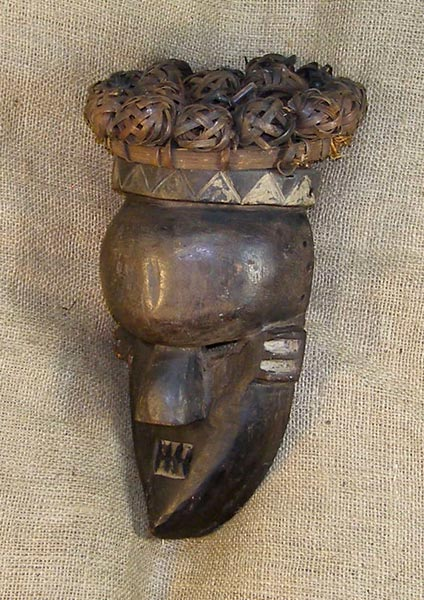 Buy African Art from the Yaka Tribe