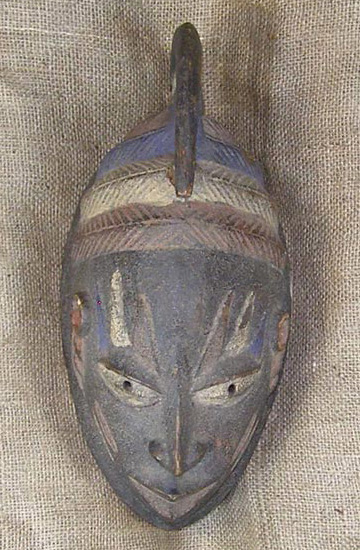 African Artwork from the Yoruba Tribe - African Antique