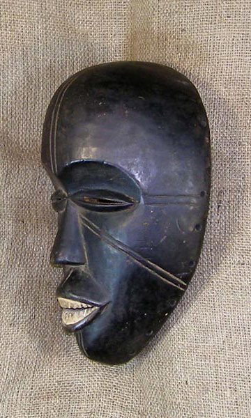 African Art from the Yoruba Tribe