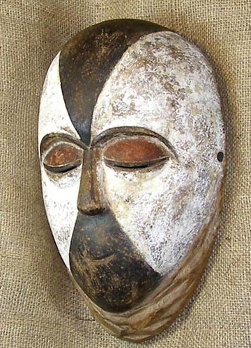African Artwork from the Yoruba Tribe