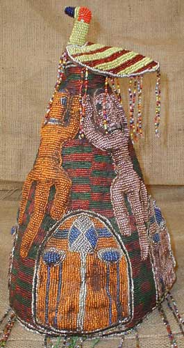 African Art Dealers - Africa Crown