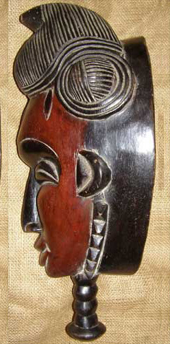 Buy African Art from the Yoruba Tribe