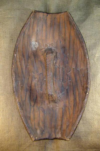African Shields - Zulu Shield 1 - Zulu Tribe - from ...
