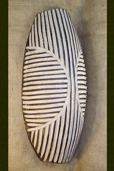 Buy African Art - Zulu Shields