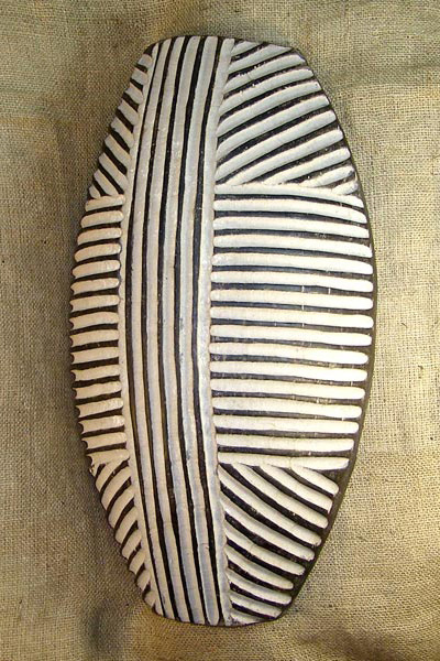 Ancient African Art Forms - Africa Shields